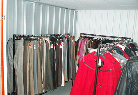 Seasonal-Business-Stock-Storage